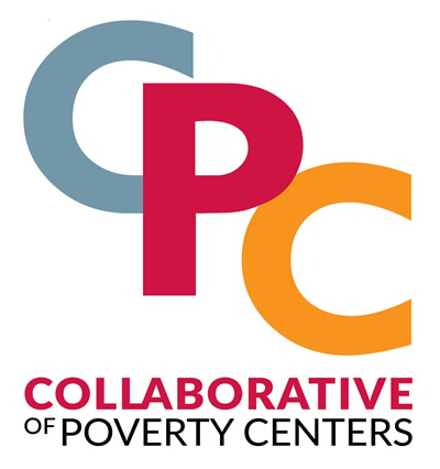 CPC - Collaborative of Poverty Centers Logo