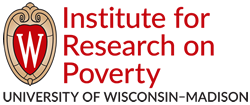 Institute for Research on Poverty, University of Wisconsin-Madison Logo