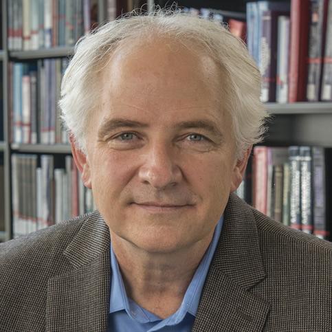 Mark E. Courtney