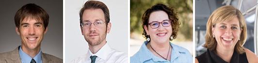 David Phillips, Matthew Freedman, Carrie S. Cihak, and Christina O'Claire