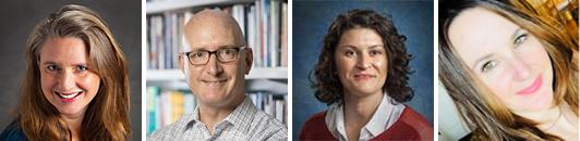 Jennifer Romich, Scott W. Allard, Heather D. Hill, and Lori Pfingst