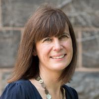 Pamela Herd