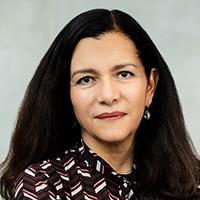 Dolores Acevedo-Garcia