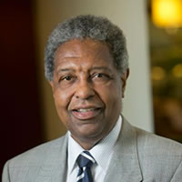 William Darity, Jr.
